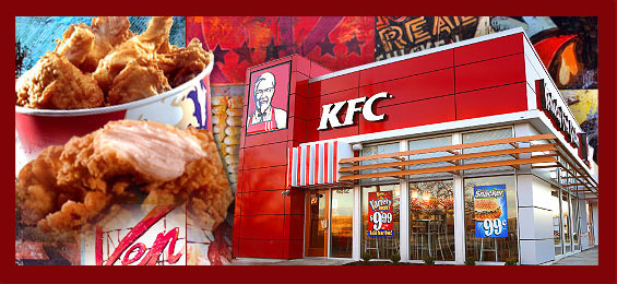 Montage KFC