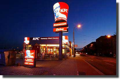 Mannheim Kfc